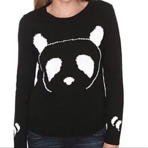 Panda Sweater 🐼